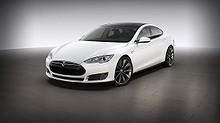 Tesla Model S  2013, 13500 km, kr 742223,-