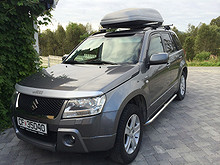 Suzuki Grand Vitara 1.9 DDIS  2006, 193746 km, kr 105000,-