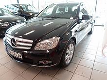 Mercedes-Benz C-Klasse 200CDI Avantgarde  2010, 107000 km, kr 199000,-
