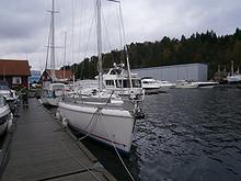 Etap 39S The Unsinkable Yacht