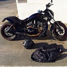 Harley-Davidson VRSCDX Night Rod Special 2009, 14000 km, kr 245000,-