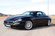 Maserati 3200 3.2 GTA  V-8 Biturbo  2000, 110000 km, kr 339000,-