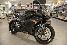 Yamaha YZF-R1 2008, 35719 km, kr 124900,-