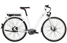 Felt VERZAe 10 20 30 Bosch Elektrisk Sykkel elsykkel