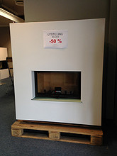 Atrabox FS600 - Utstillingsmodell