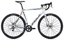 Fuji Cross 1.1 2014 cyclocross