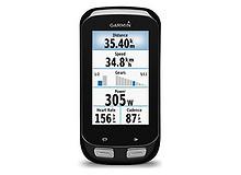 Garmin Edge 1000 GPS Bundle Pk. Computer