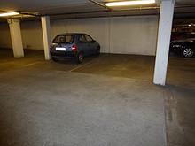 Stor Garasjeplass i Pilestredet park