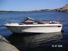 Draco 2000DC m/ny motor 2007 ferskvannskjølt