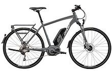 Tilbud! Felt QXE 90-EQ elsykkel hybrid Bosch