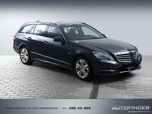 Mercedes-Benz E-Klasse E 350T - 4-M- Airmatic  2011, 185000 km, kr 399900,-