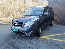 Mercedes-Benz Citan 109 cdi  2012, 42000 km, kr 143976,-