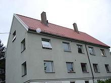 Stor 1 roms loftsleilighet med sovealkove sentralt i Gamlebyen.