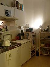 1-roms leilighet/hybel ved Bogstadveien. Perfekt for studenter!