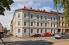 Grünerløkka - ledig rom i kollektiv - super beliggende mot Sofienbergparken