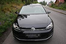 Volkswagen Golf Highl.1.4DSG140hkNAV/Xen/Kam/Soltak  2014, 20 km, kr 315000,-
