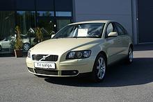 Volvo S40 2,0 Turbo Diesel Fra 1200 mnd  2006, 181000 km, kr 69977,-
