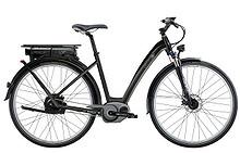 Tilbud Elsykkel! Felt VERZAe 20 Bosch Elektrisk Sykkel elsykkel