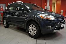 Ford Kuga 2,0 TDCI-Hfeste-Isofix-Alarm-4x4-  2008, 96000 km, kr 199500,-