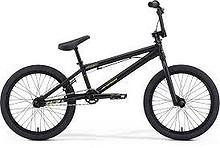 Merida BRAD 3 BMX Triksesykkel