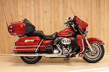 Harley-Davidson FLHTCU Electra Ultra Classic 2012, 45000 km, kr 285000,-