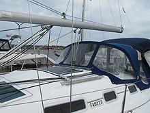 Betydelig oppgradert seiler til høstpris
