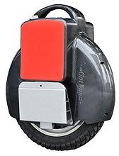 Gotway mcm2s+ Enhjuling, ståhjuling 25 kmt