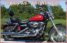 Harley-Davidson SUPER GLIDE FXDC CUSTOM 2010, 7894 km, kr 187000,-