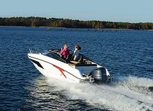 Lagertømming av Finnmaster T7 Yamaha F 225 FETX KARTPLOTTER! Kun 1 båt igjen!
