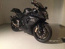 Suzuki Gsx R1000 2013, 1892 km, kr 165000,-