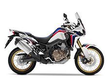 Honda CRF 1000L AFRIKA TWIN 2016, kr 182990,-