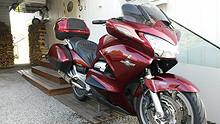 Honda ST 1300 Pan European 2004, 90000 km, kr 115000,-