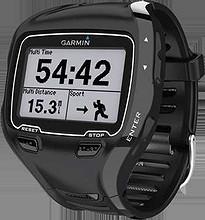 Garmin Forerunner 910 XT HRM Triathlon bundle