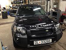 Land Rover Freelander 2.0 TD4 Turbodiesel 4X4  2006, 167000 km, kr 75000,-