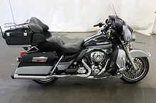 Harley-Davidson FLHTK Ultra Electra Limited 2012, 16000 km, kr 315000,-