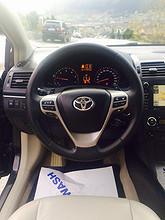 Toyota Avensis Stasjonsvogn, 5d,2.2D, D-CAT  2010, 114800 km, kr 230500,-