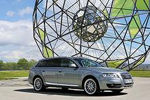 Audi A6 allroad 3.0 T (bensin) Q. /Navi  2009, 113000 km, kr 398500,-