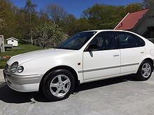 Toyota Corolla  1998, 187658 km, kr 26500,-