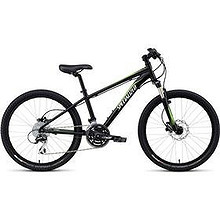 Specialized Hotrock 24 tommer XC Disc BOY