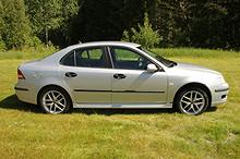Saab 9-3 1.8  2004, 209300 km, kr 29500,-
