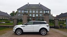 Land Rover Range Rover Evoque Dynamic Panorama Aut 4WD Skinn++  2012, 32000 km, kr 509000,-