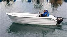 Lasse 530F,(Båtmesse tilbud)