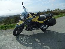 BMW R 1150 R 2002, 80468 km, kr 59000,-