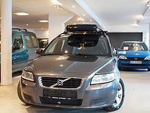 Volvo V50 1,6D 109HK KLIMA SKINN CRUISE EUOK  2008, 159000 km, kr 89000,-