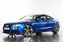 Audi RS5 B&O Lydanlegg Skall- Sportsstoler++  2011, 77000 km, kr 799000,-