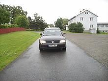 Volkswagen Passat 1,9 TDI  2000, 347000 km, kr 25000,-