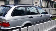 BMW 3-serie  2001, 174000 km, kr 50500,-