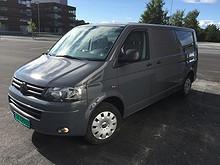 Volkswagen Transporter  2011, 86382 km, kr 206200,-