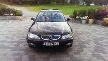 Honda Accord Hatchback/CH6  2002, 212000 km, kr 39500,-