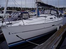 Benetau Oceanis Clipper 323 - Svært rimelig pris